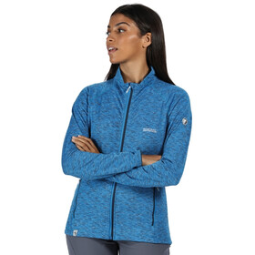 Regatta Harty III Soft Shell Jacket Women blue aster